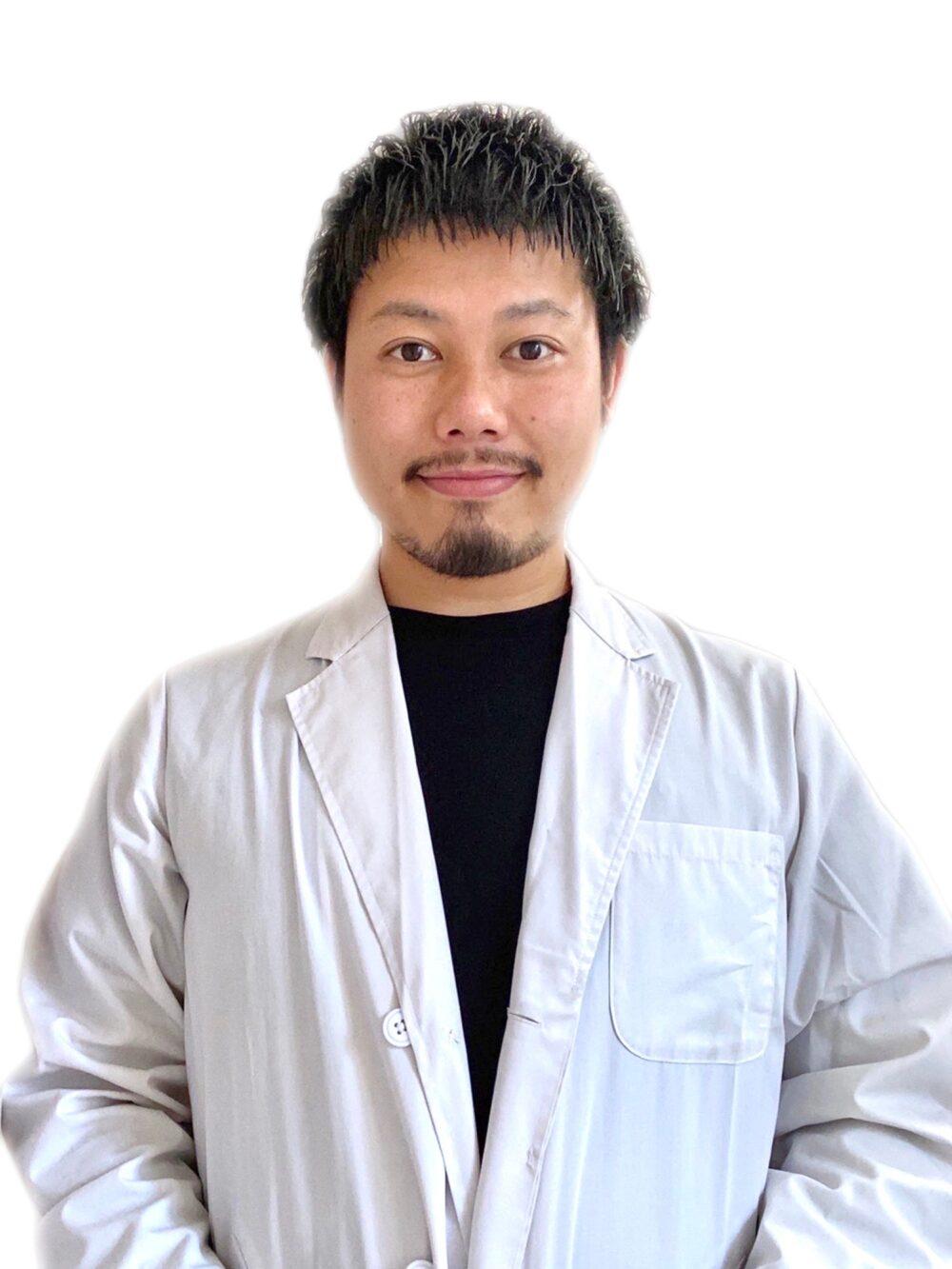 【JZEA認定 増毛師】  黒田 湧太