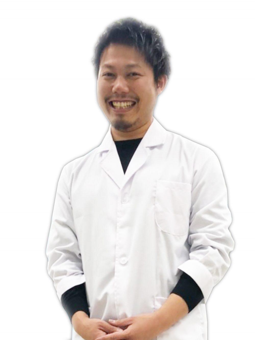 【技術講師】YUTA