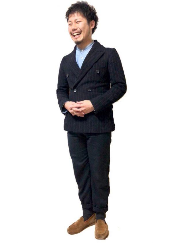 増毛師YUTA