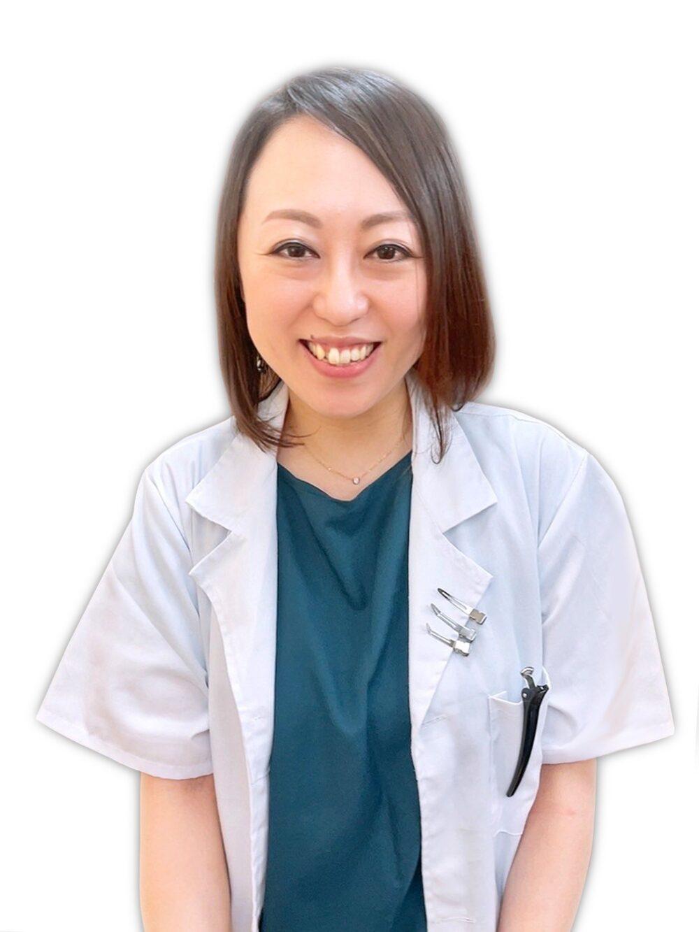 杉崎 加奈